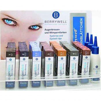 Berrywell Tint