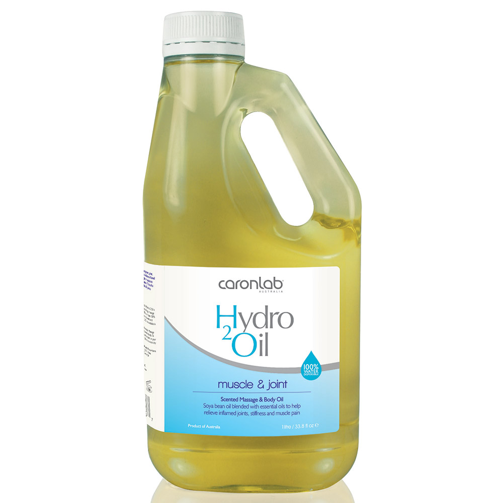 Lubricant Suppliers Y Mail: Hydro 2 Oil - Muscle & Joint