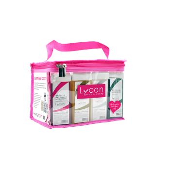 Lycon - Waxing Kits