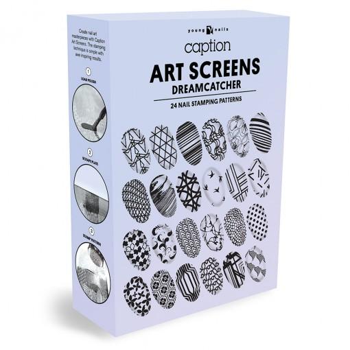 Art Screens Dreamcatcher Yn Salon Supplies