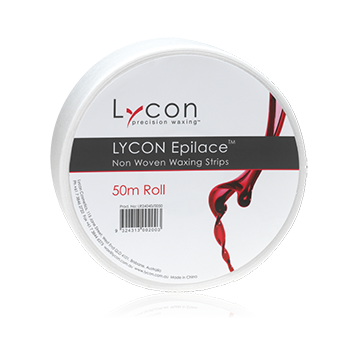 Lycon Wax Strips