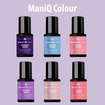 Mani-Q Colour
