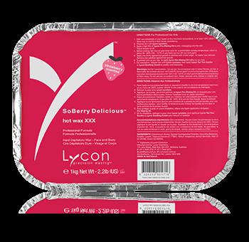 Lycon Hot Wax