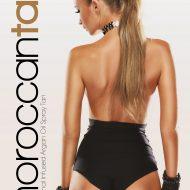 MT Girl Back Poster
