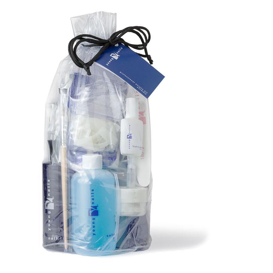 Synergy Gel Trial Kit   YN Salon Supplies