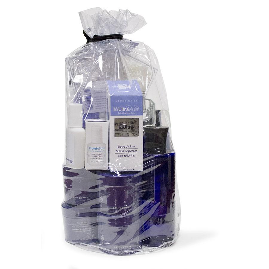 Professional Acrylic Kit Core Or Speed Yn Salon Supplies