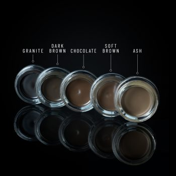 Brow Code Make up