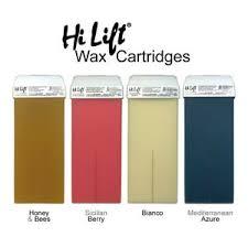 Hi Lift Cartridges
