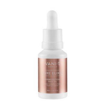 Vani-T Skincare